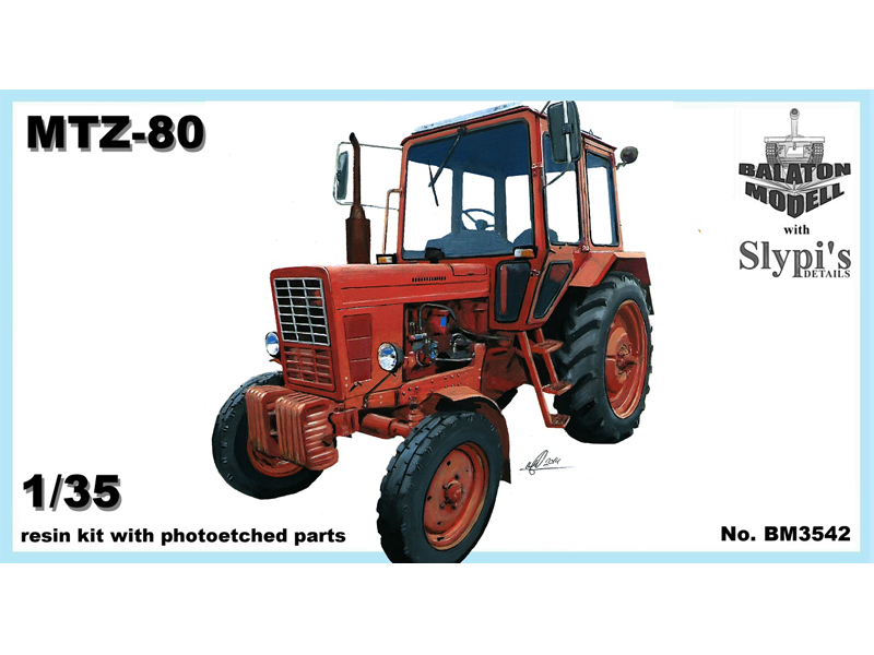 BM3542