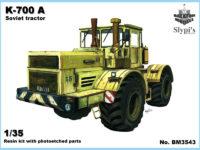 BM3543